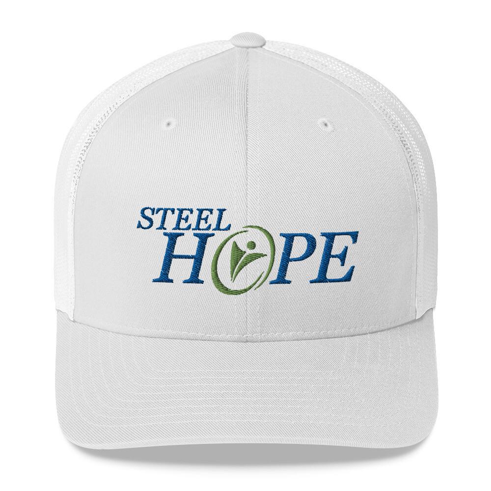 Steel Hope Trucker Cap