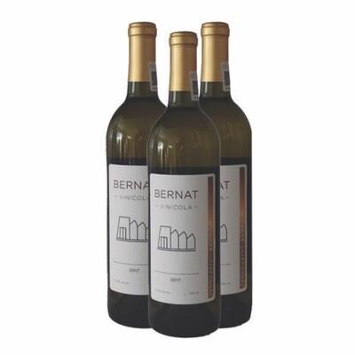 3 Botellas Viognier & Chardonnay