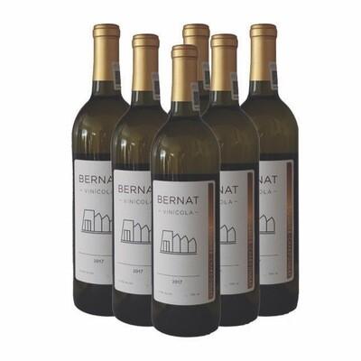 6 Botellas Viognier & Chardonnay