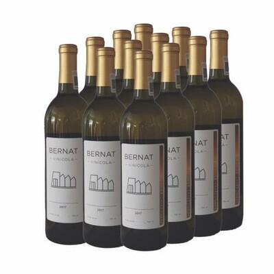 12 Botellas Viognier & Chardonnay