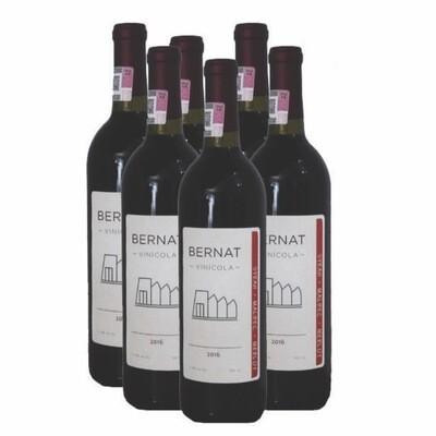 6 Botellas Syrah, Malbec & Merlot