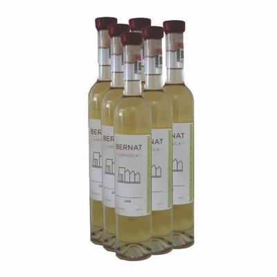 6 Botellas Sauvignon Blanc, Muscat & Albariño