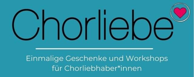 Chorliebe - Meine Netzwerk-Empfehlung
