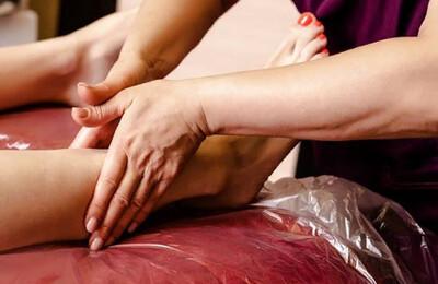 Классический массаж 60 минут