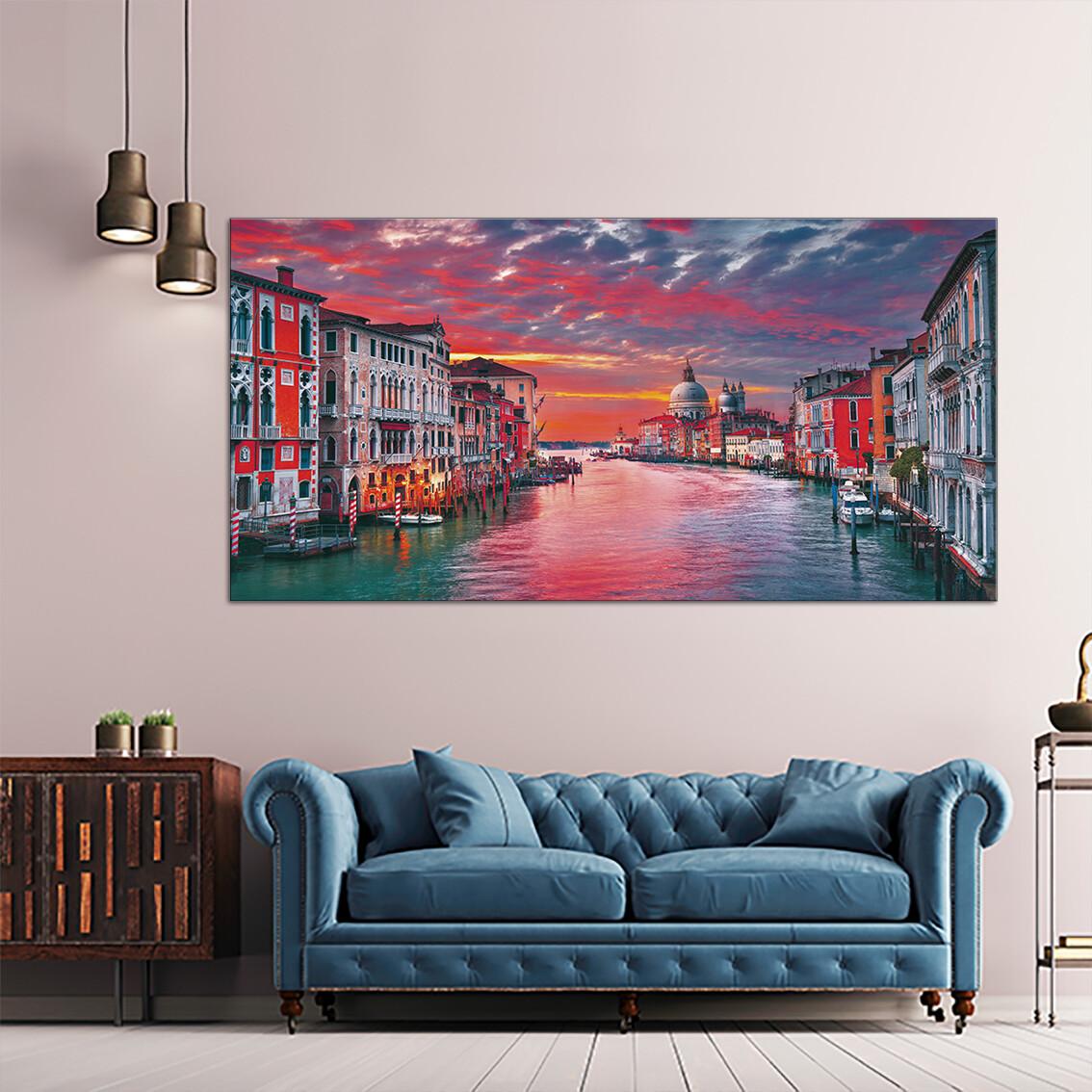 River Walk, Venice