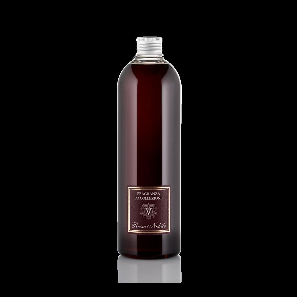 Наполнитель для диффузора Dr.Vranjes Rosso Nobile, Благородное красное вино 500 мл