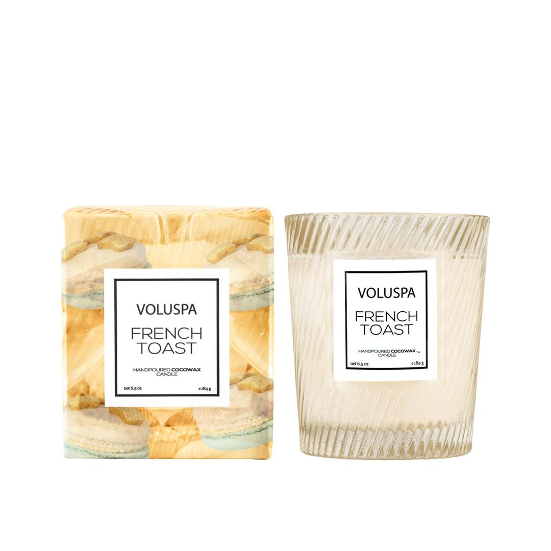 Свеча VOLUSPA Французский тост
