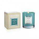 Свеча ароматическая в стекле Wax Lyrical Зеленый чай и бергамот