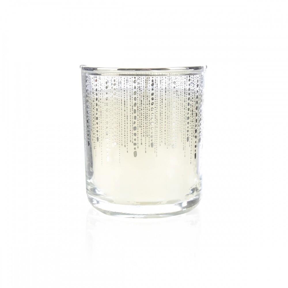 Свеча ароматическая в стекле Wax Lyrical Ночной жасмин и уд