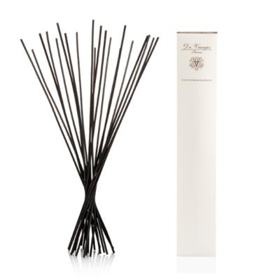 Палочки для диффузора Dr.Vranjes бамбук, черные 40 см