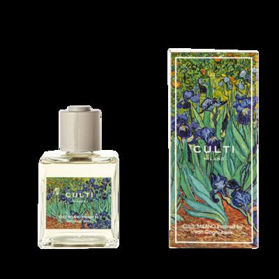 Диффузор CULTI Decor Van Gogh Irises 500мл