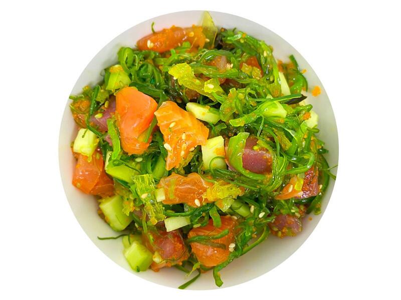 Pia Salad