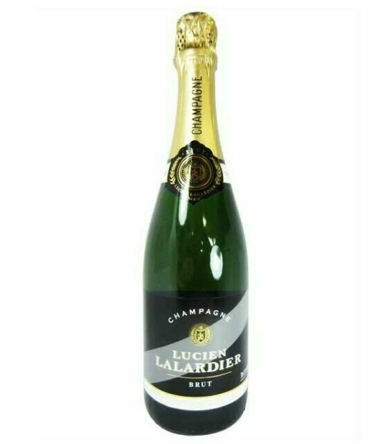 Champagne Llarardier Brut