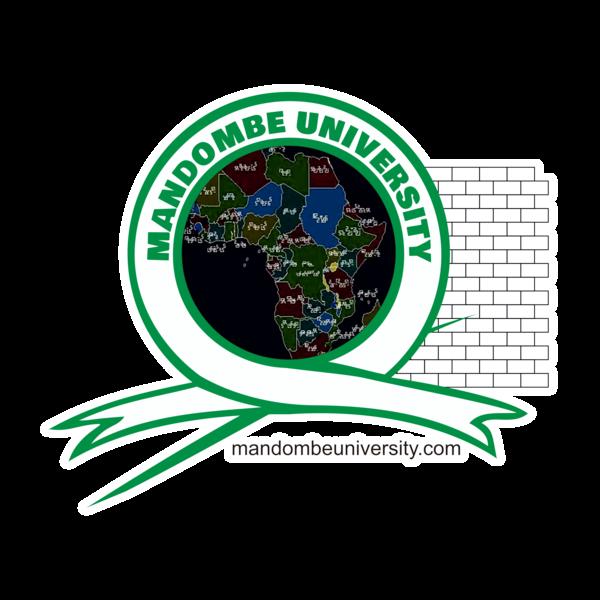 MANDOMBE UNIVERSITY WORLD