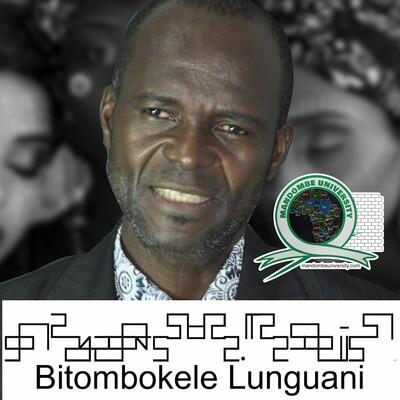 Obtenez votre nom écrit à Mandombe. Contribuer!
