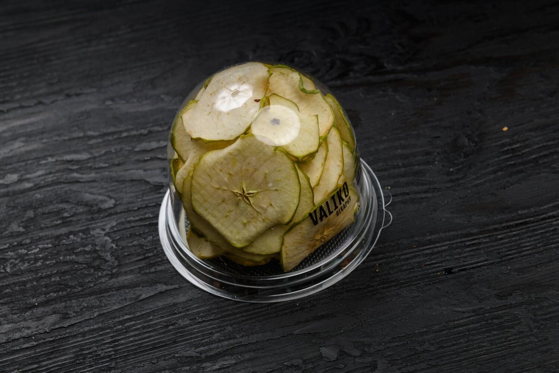 Чипсы из яблок 40гр.