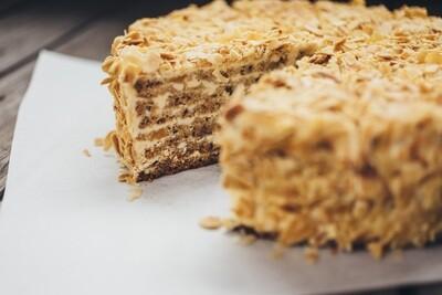 Торт Даместик ( 2280гр целый)