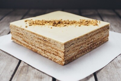 Торт Эстерхази (2250 гр целый)