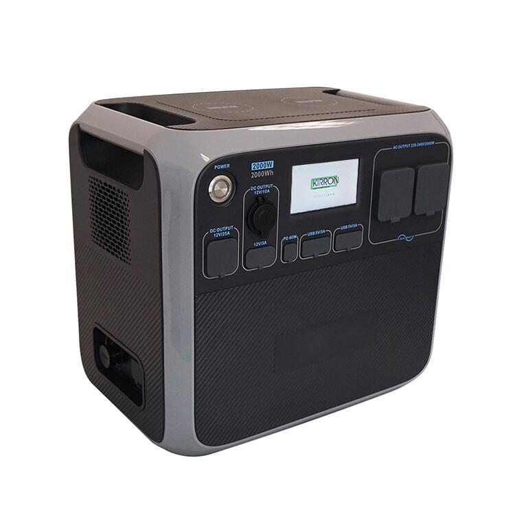 AC200P LifePo4