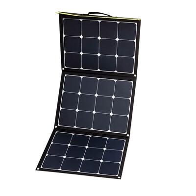 Faltbares Solarpanel WS120SF