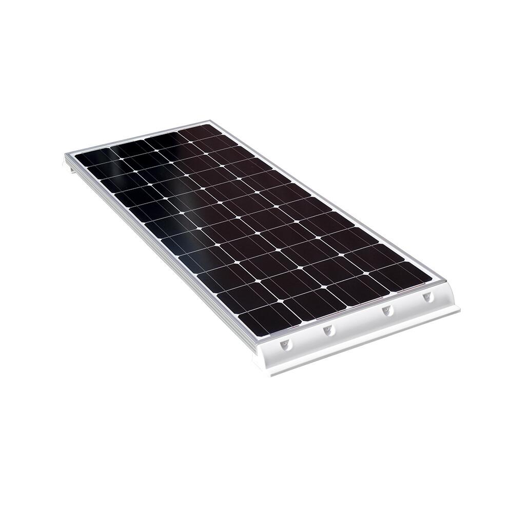 DENSON Solarpanel 120W (ohne Laderegler)