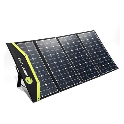 Faltbares Solarpanel 200 W