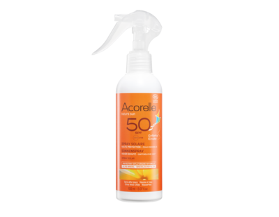 Acorelle - Spray Kids SPF 50  150ML