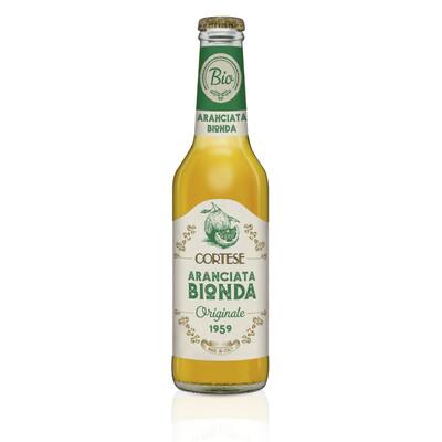 Aranciata Bionda BIO 275 ml
