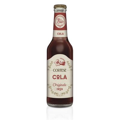 Cola BIO 275 ml