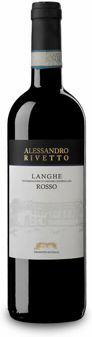Langhe Rosso DOC 2017