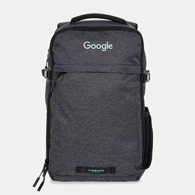 Googles safety backpack