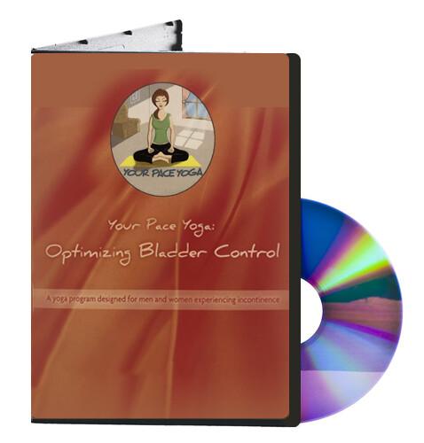 Optimizing Bladder Control DVD