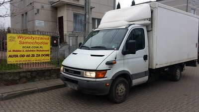 Iveco Daily 2.8 Diesel