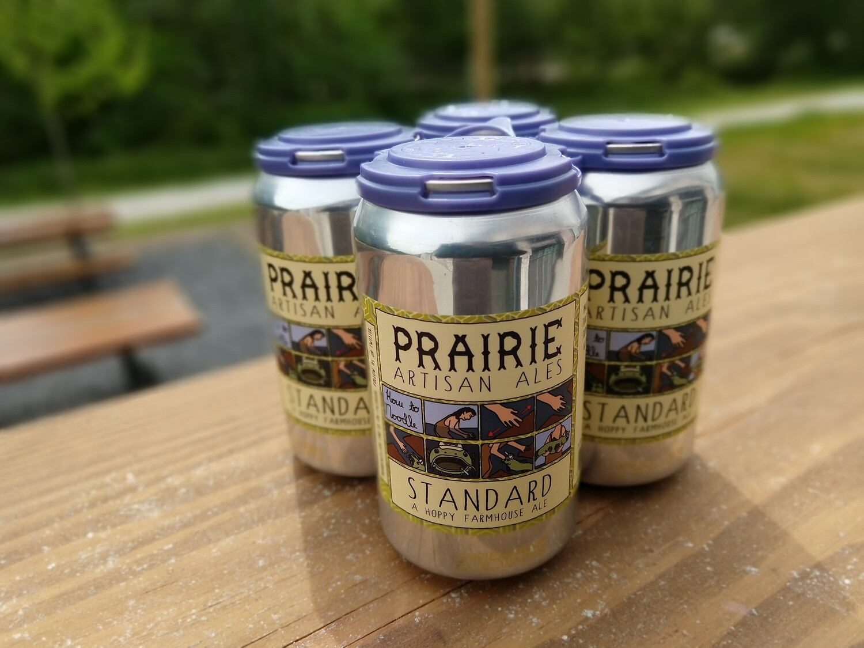 Prairie Artisan Ales Standard (4pk)