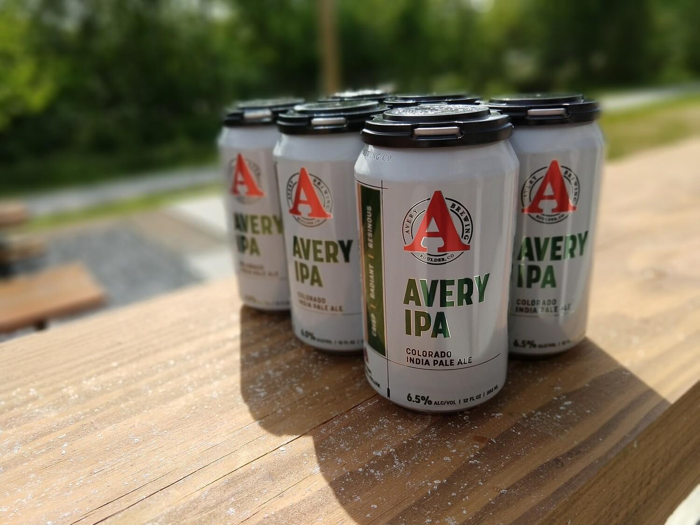 Avery IPA (6pk)