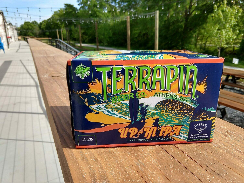 Terrapin Up Hi IPA (6pk)