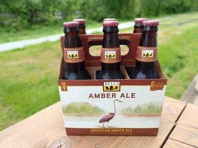 Bell's Amber Ale (6pk)