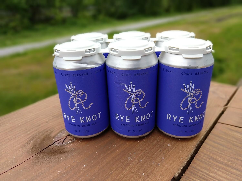 Coast Rye Knot (6pk)