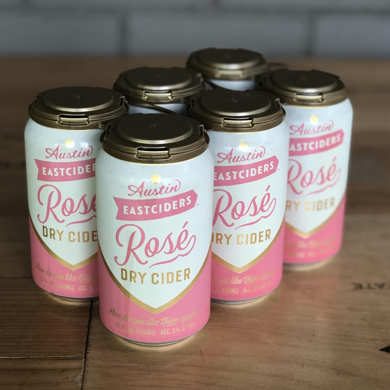 Austin Dry Rosé Cider
