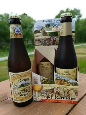 Tripel Karmeliet (4pk Bottles)