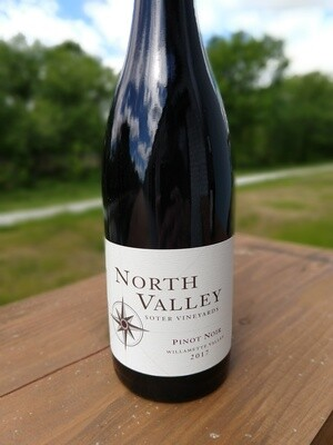 Soter Vineyards North Valley Pinot Noir 750 ML