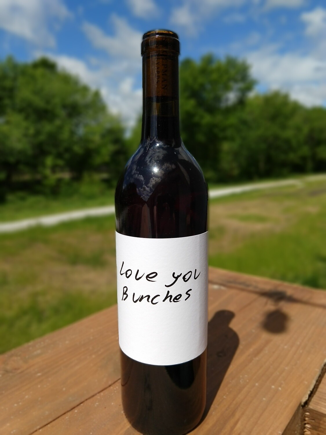 Stolpman Vineyards Love You Bunches Sangiovese 750 ML