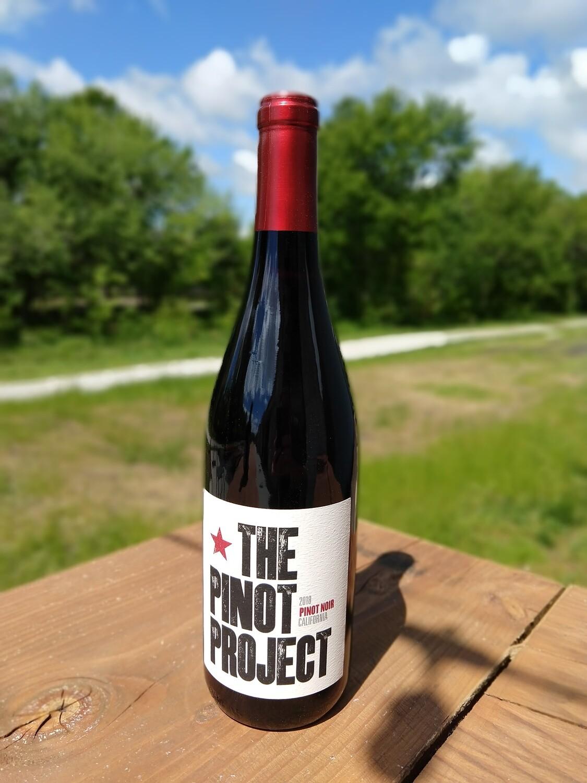 Pinot Project Pinot Noir