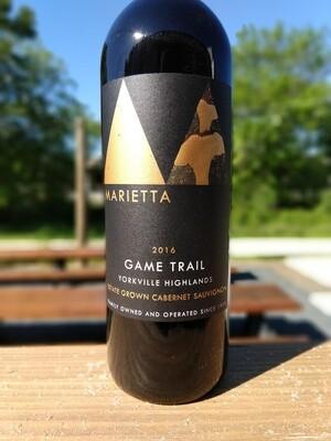 Marietta Game Trail