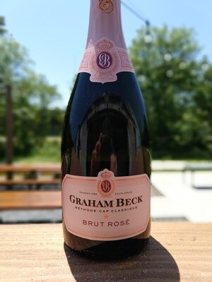 Graham Beck Brut Rose 750ML