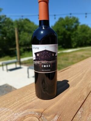 Atlas Wines Omen Red Blend 750 ML