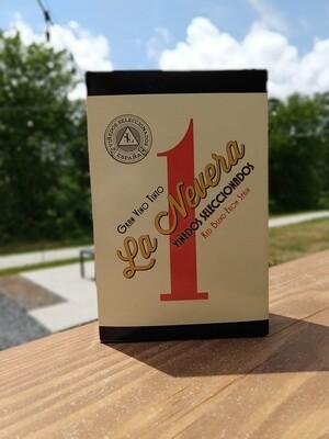 La Nevera Red Blend 3L Box