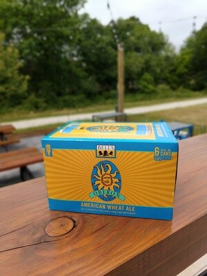 Bell's Oberon Cans (6pk)