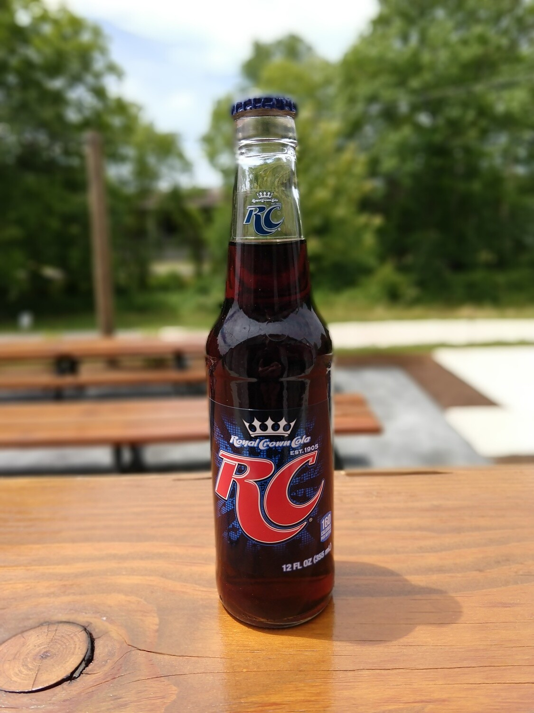 RC Cola (12oz)