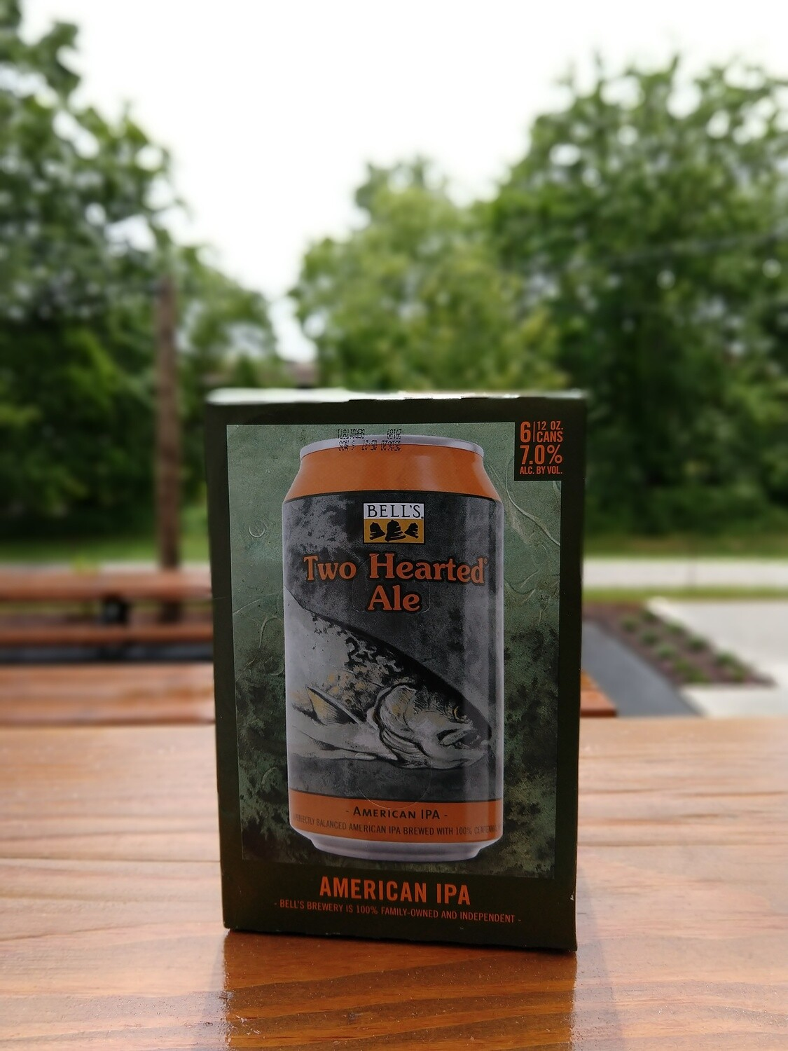 Bells Two Hearted Cans (6pk)